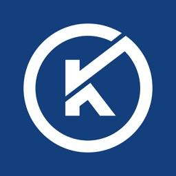 Kitman Labs Kiosk