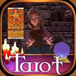 Tarot Card Reading 3D