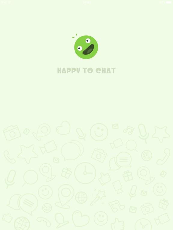 AHA: random video chat screenshot 9