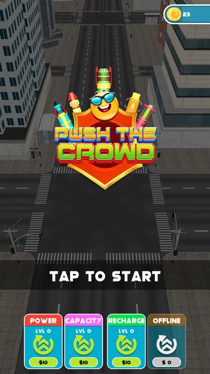 Push the Crowd screenshot-7