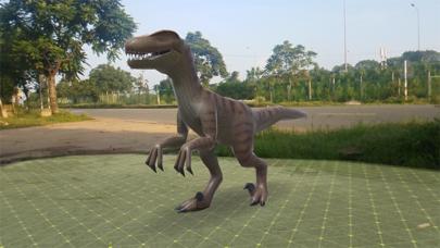Dinosaur 3D AR screenshot 13