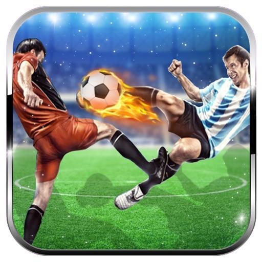 Soccer Mania - Football