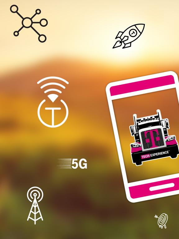 T-Mobile Tech Experience screenshot 4