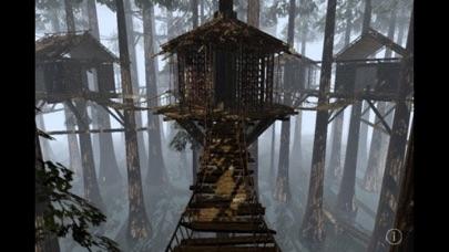 Скриншот №3 к Myst Mobile Legacy