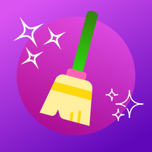 Boost Cleaner: Clean Storage