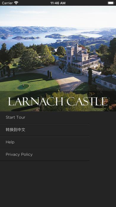 Larnach Castle Tourのおすすめ画像1