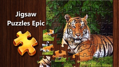 Jigsaw Puzzles Epic på PC