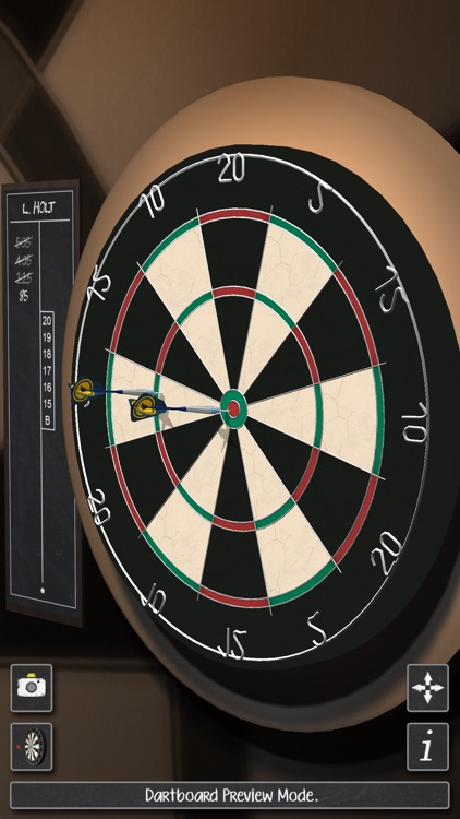 Pro Darts 2021 screenshot-6