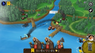 Raiders of the North Sea screenshot 3