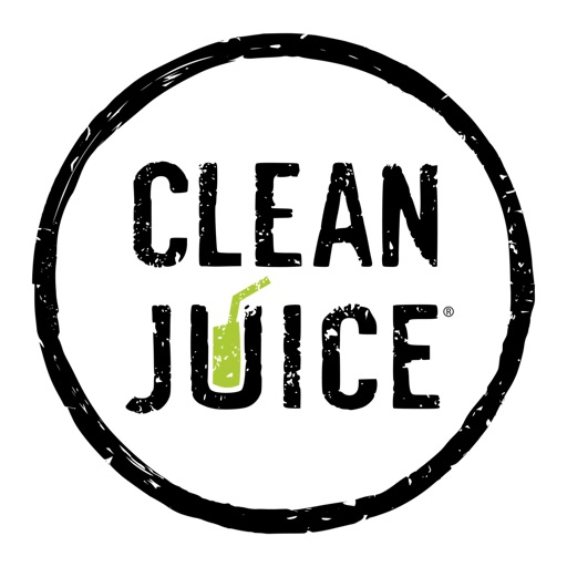 Clean Juice icon