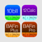 App Icon for CFA MBA Collection App in Croatia IOS App Store