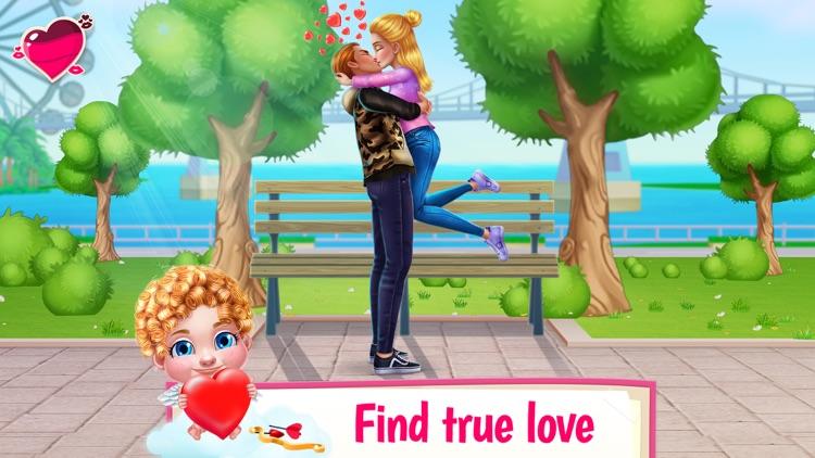 First Love Kiss screenshot-0