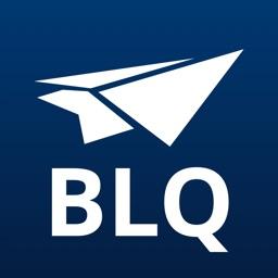 BLQ - Bologna Airport