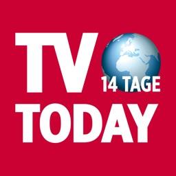 TV Today - Fernsehprogramm
