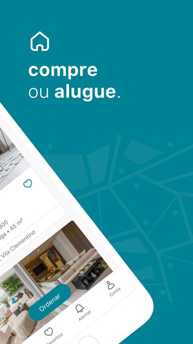 Screenshot #2 pour ZAP Imóveis | Compra e Aluguel