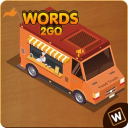 Words 2 Go - Puzzle Game
