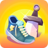 Codes for Fitness RPG - Walk to levelup Hack
