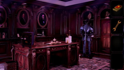 The Secret Of Ridgeway Manor screenshot 2