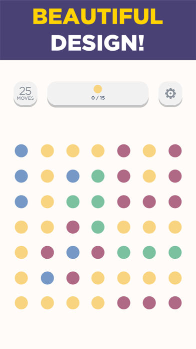 Two Dots på PC