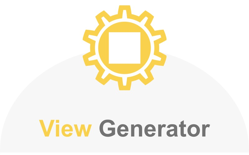 ViewGenerator for Xcode for Mac