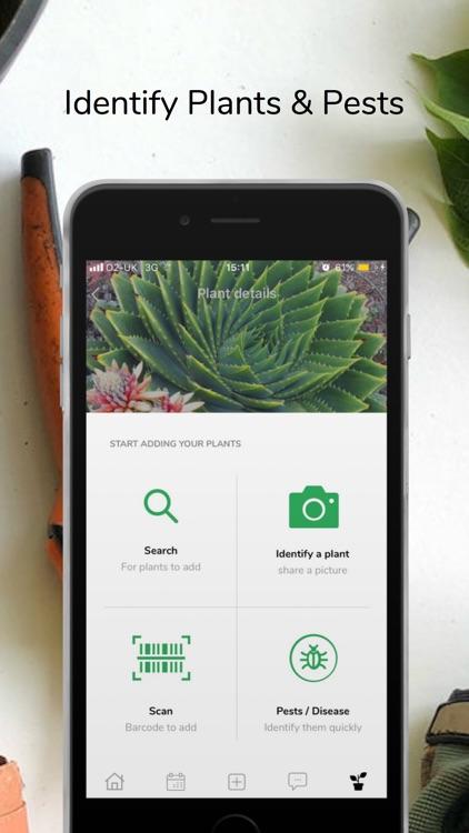 Garden Compass: Easy Gardening