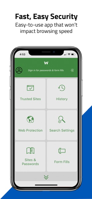 Webroot SecureWeb Browser on the App Store