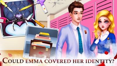 Vampire Secrets 1: Girls Games Screenshot on iOS