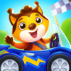 Cars Game for Kids 3 year olds