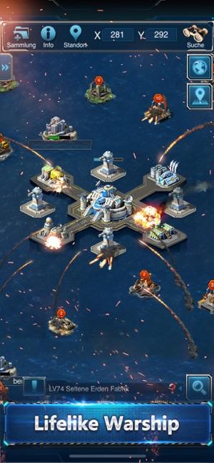 Fleet Command - Win legion war on the App Store