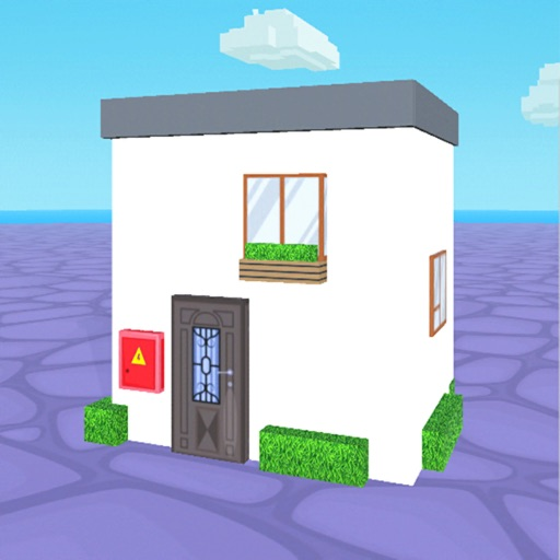 Wash House 3D
