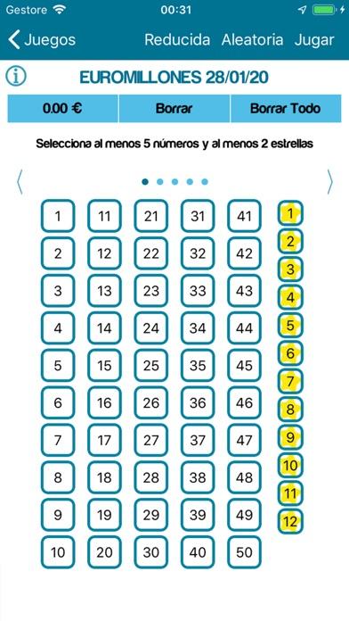 Los LoterosCaptura de pantalla de2