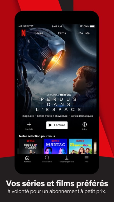 download Netflix apps 1