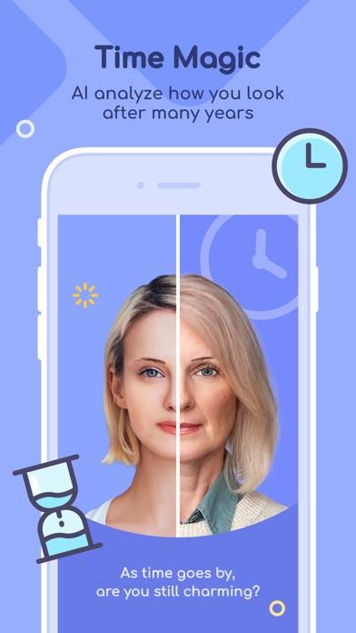 Life Palmistry - AI Palm & Tag Screenshot