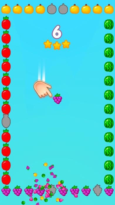 Fruit party! screenshot 3