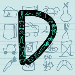 Drawcabulary  - Word Draw Game