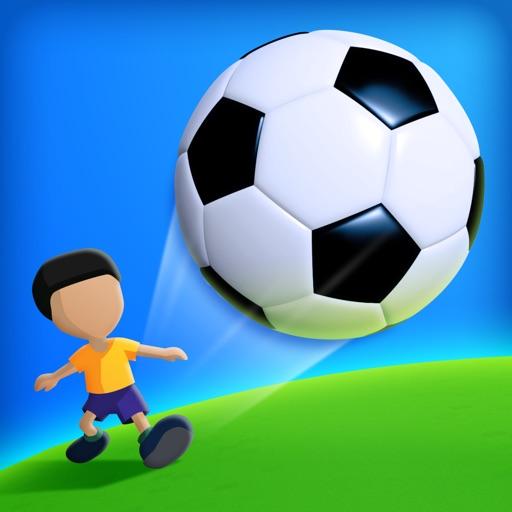 Crazy Soccer!