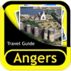 Angers Offline Travel Guide
