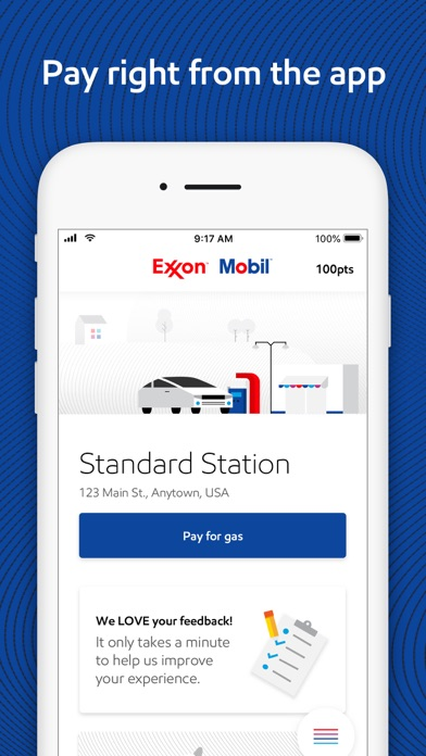 messages.download Exxon Mobil Rewards+ software