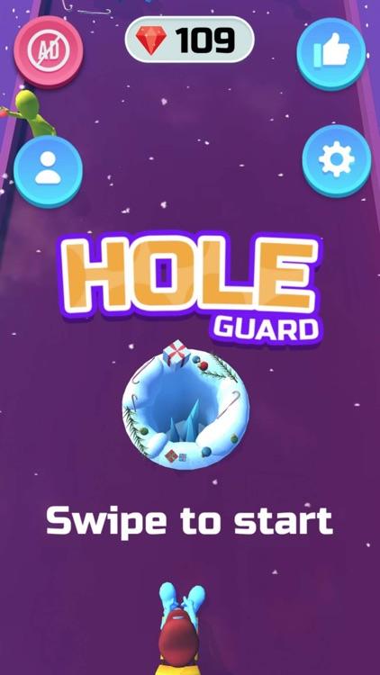 Color Hole 3D.io