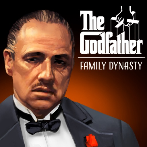 The Godfather Game icon