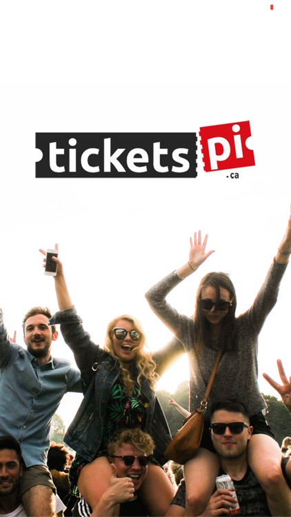 TicketsPI - Organizer