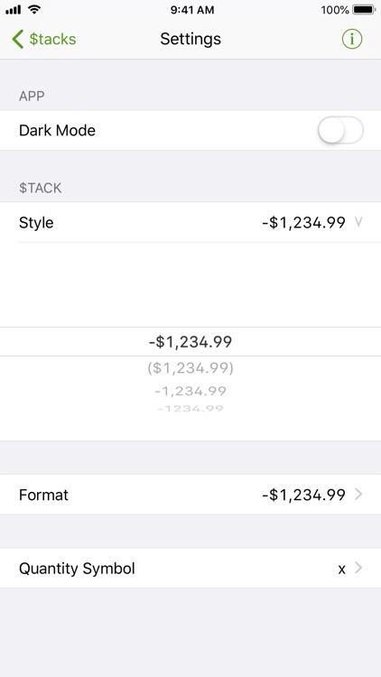 $tacks screenshot-7