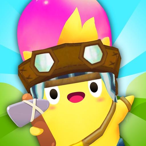 Brainy Arkies: Math Game iOS App