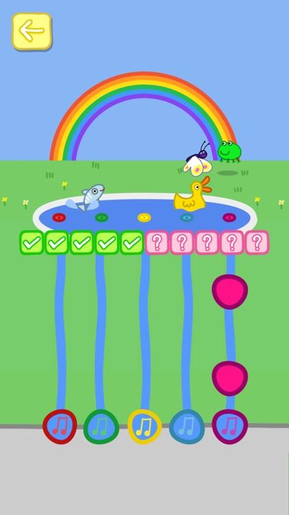 Peppa Pig: Theme Park screenshot-3