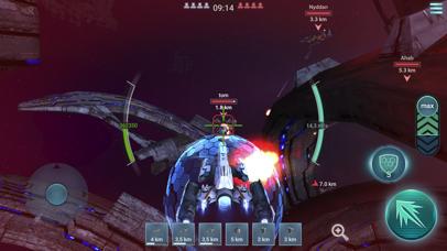 Space Armada: Galaxy Wars screenshot 9