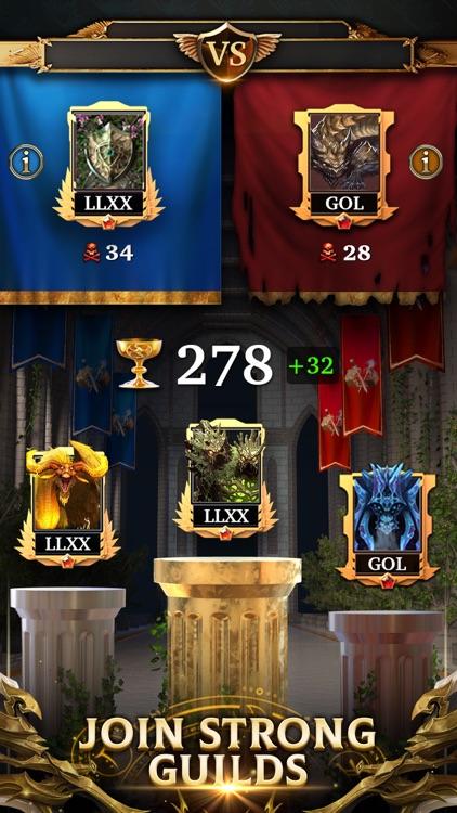 Legendary: Game of Heroes RPG screenshot-4