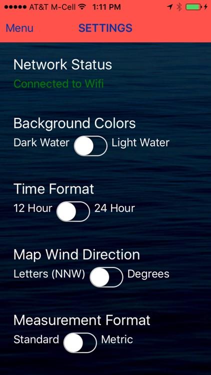 Fishing Fanatic - Fishing App screenshot-7