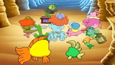 Freddi Fish 5: Coral ...