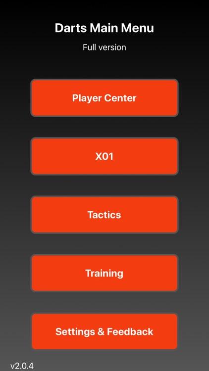 DartCohol Darts Trainer screenshot-4