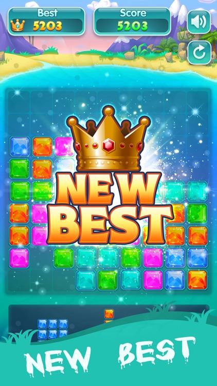 Block Puzzle Online screenshot-3